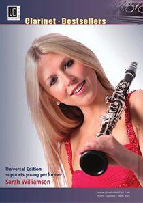 bestsellers-clarinet