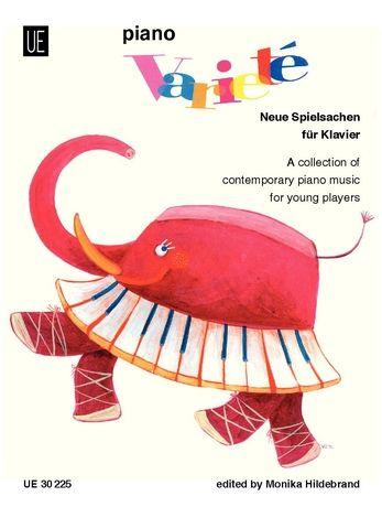 Piano Varieté