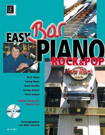 Easy Bar Piano: Rock & Pop