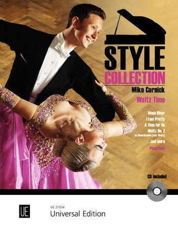 Mike Cornick's Style Collection – Waltz Time