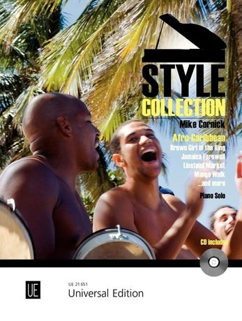 Mike Cornick's Style Collection Afro-Caribbean