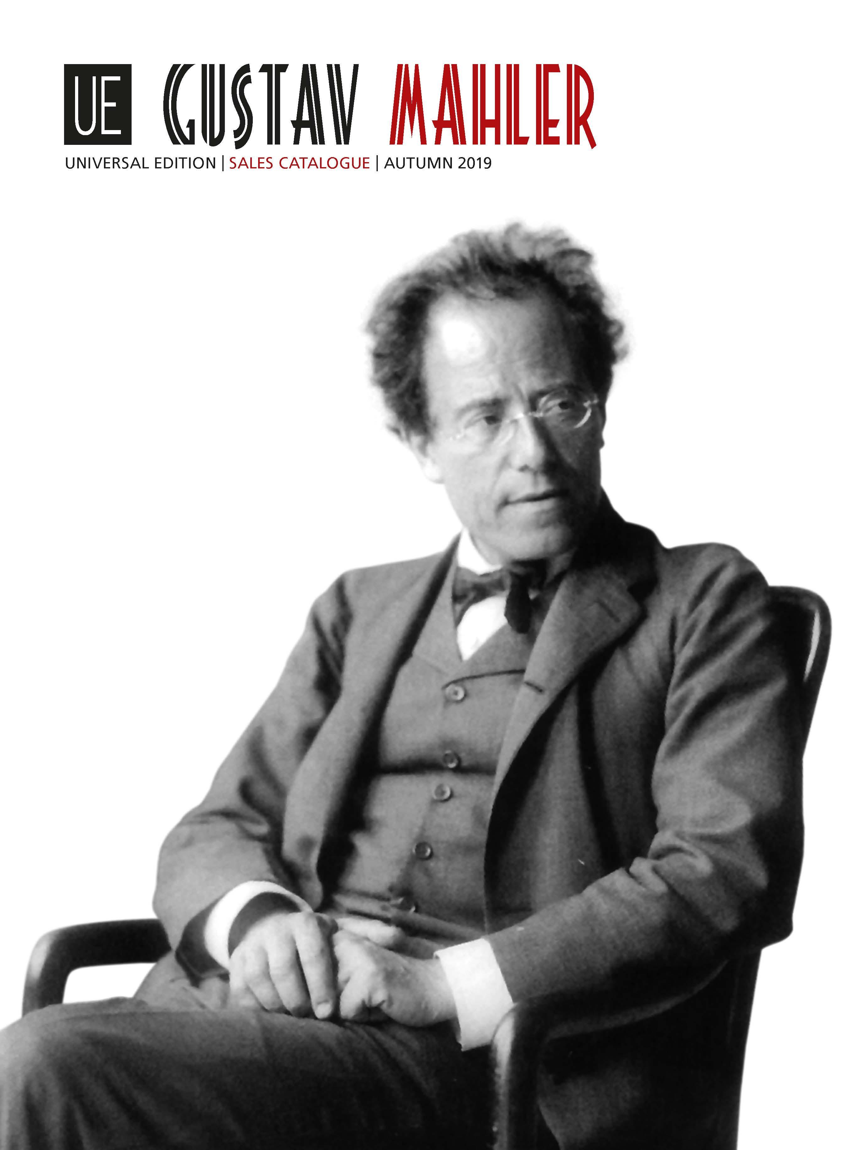 Cover-Mahler