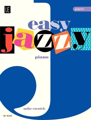 Easy Jazzy Piano